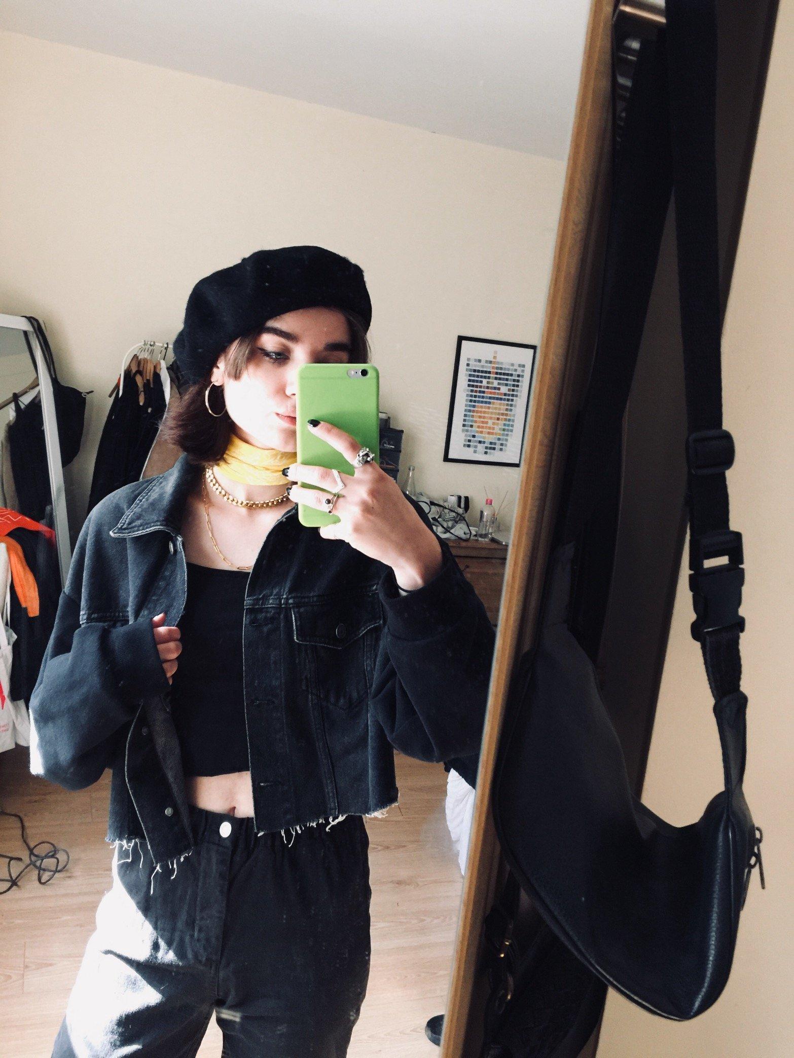 Mia Riley