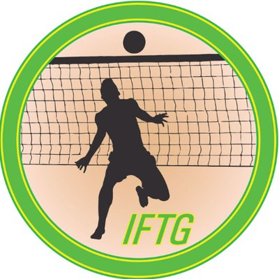 International Footvolley Tournament Groningen's Twitter Profile Picture