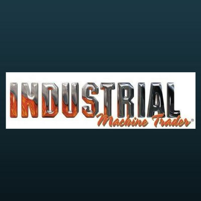 Industrial Machine Trader On Twitter Since 83 We Have Produced