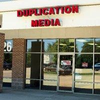Duplication Media