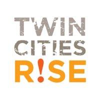 Twin Cities RISE! ( @twincitiesrise ) Twitter Profile