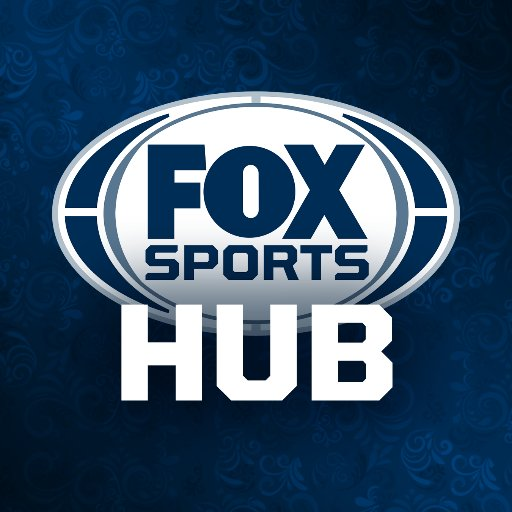 @FOXSportsHub