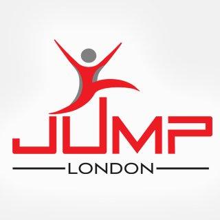 Logo de la société Jump London Trampoline Park