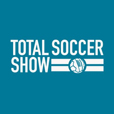 Image result for the total soccer show