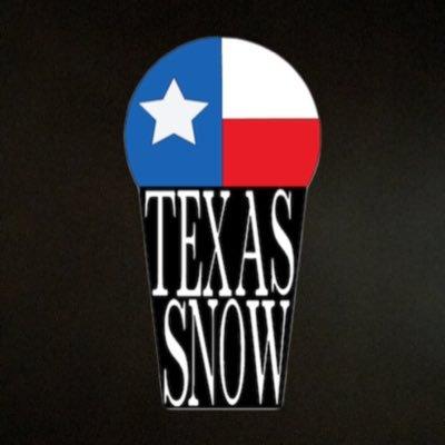 Texas Snow (@TexasSnowWaco) Twitter profile photo