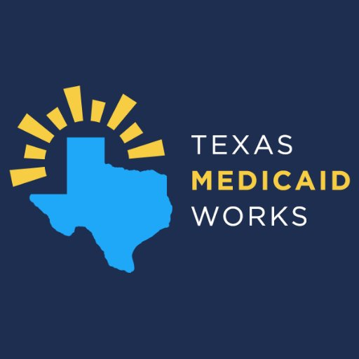 Texas Medicaid Works