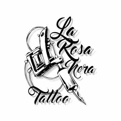 La Rosa Nera Tattoo On Twitter Tatuaje De Pluma En Blanco Y Negro