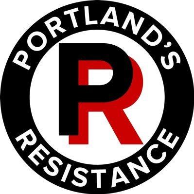 PDX Resistance  ✊