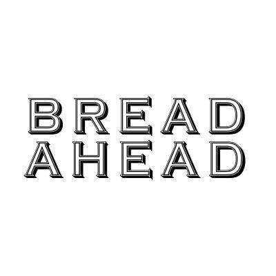 Logo de la société Bread Ahead