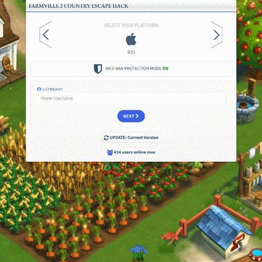 Farmville 2 Hack Farmville2hacko Twitter