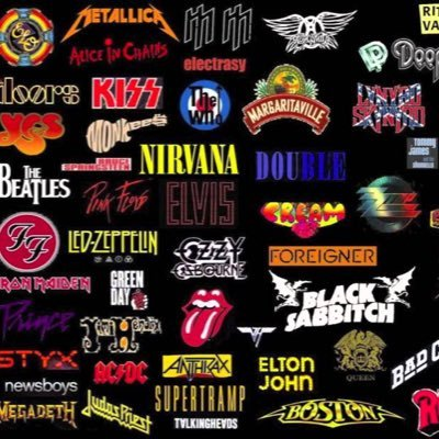 classic rock videos