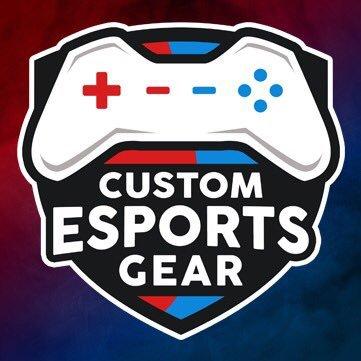 22aff0fab Custom Esports Gear ( CustomEsport)