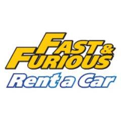 Fast Furious Rent A Car Fastfuriousrent Twitter