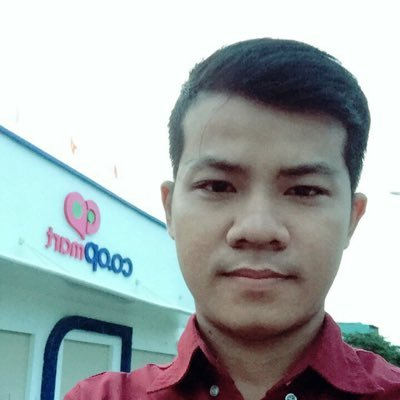 Truong Hoang vinh's Twitter Profile Picture