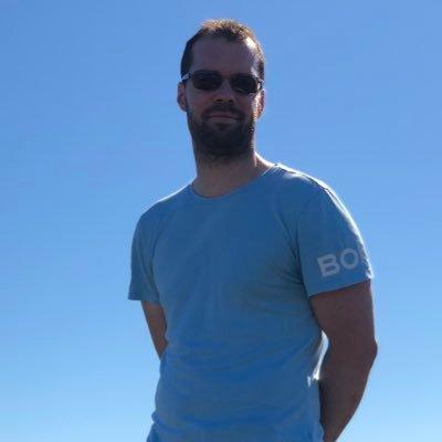 Paul René Jørgensen (@paulrenej )