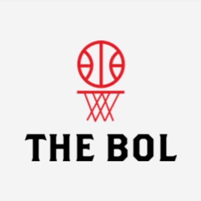 The BOL🏀 (@TheB0L) Twitter profile photo