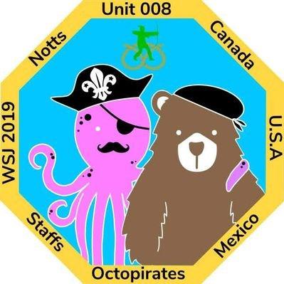 The Octopirates on Twitter: