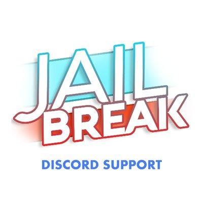 Jailbreak Discord Support Jailbreakdscrd Twitter