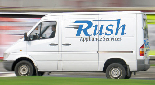 Rush Appliance Serve Rushappliances Twitter