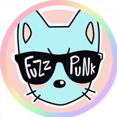 🌻  FuzzPunk Fursuits   🌻