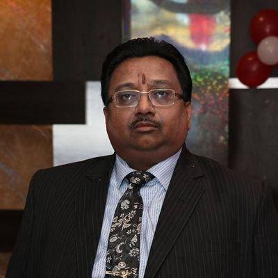 Rishiraj Shanker