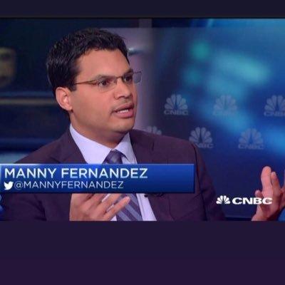 @mannyfernandez twitter profile photo