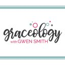 Graceology with Gwen Smith - @graceologyshow - Twitter