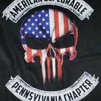 Deplorable American Patriot 🇺🇸