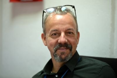 Carsten Weber