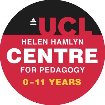 Image result for Helen Hamlyn Centre for Pedagogy