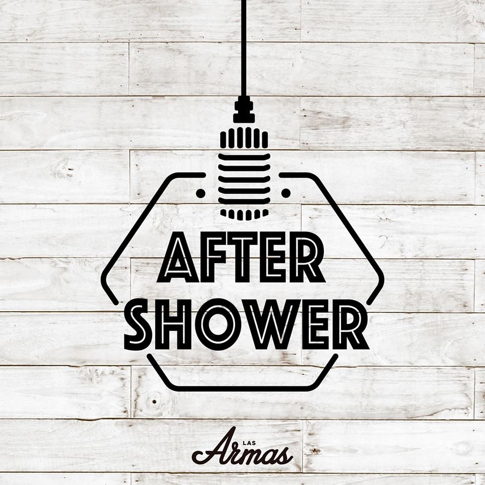 aftershower