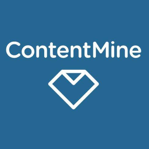 ContentMine image