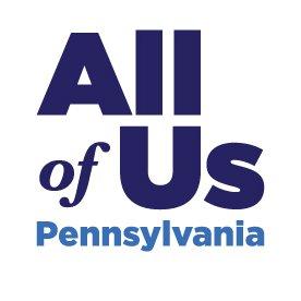 all of us pennsylvania allofuspa twitter