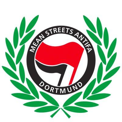 Mean Streets Antifa DO