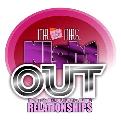 Mr And Mrs Night Out Show