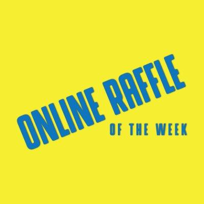 Online Raffle of the Week (@onlineraffleotw) | Twitter