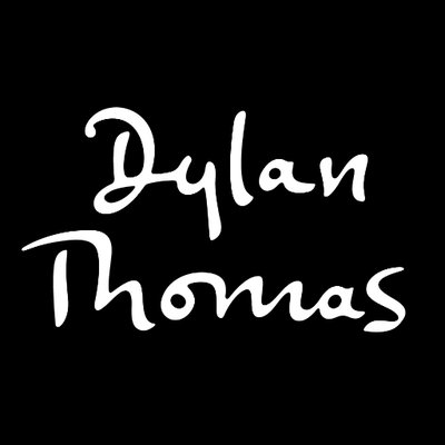 Under Milk Wood Anniversary Today >> Dylan Thomas On Twitter Happy Dylanday Everyone It S