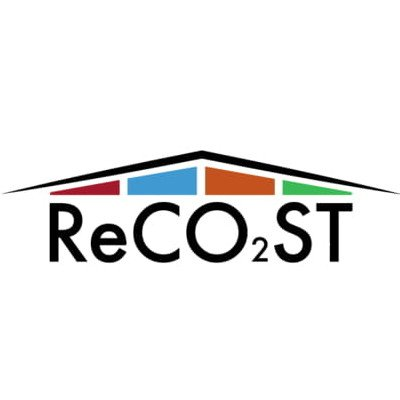 ReCO2ST on Twitter: