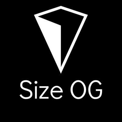 Size OG (@SizeOG)   Twitter