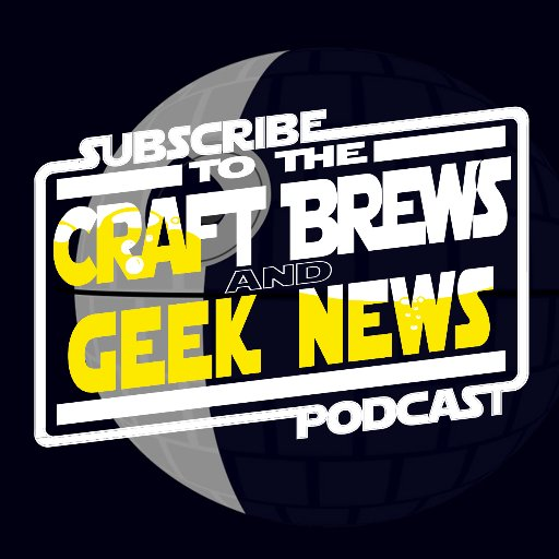 Craft Brews And Geek News Podcast On Twitter Timrabior We Are Big Fans Too We D Love Your Input On Our App Https T Co Gfuf4ji9uq