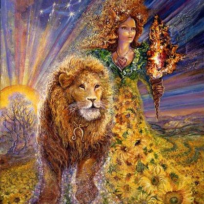 Horoscope - Lion