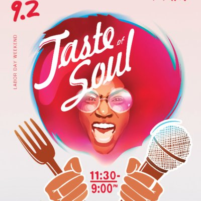 Taste Of Soul Atl On Twitter Jamaican Soul Food Chicken Foot Soup