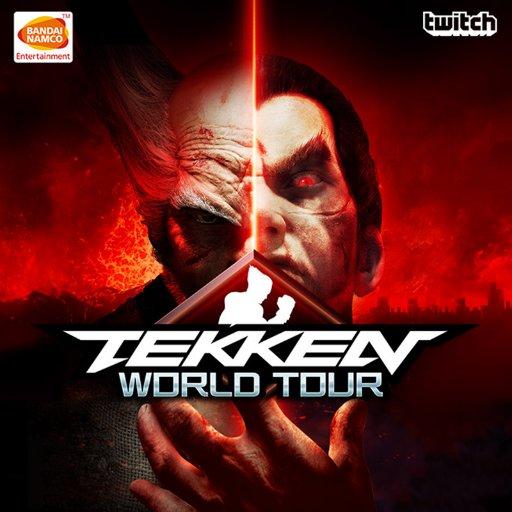 Tekken World Tour Tekkenworldtour Twitter