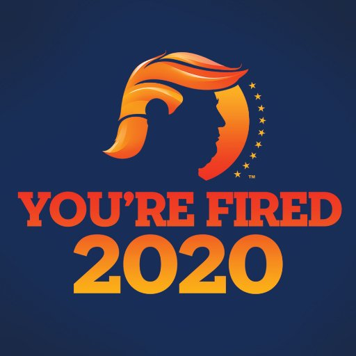 You're Fired 2020