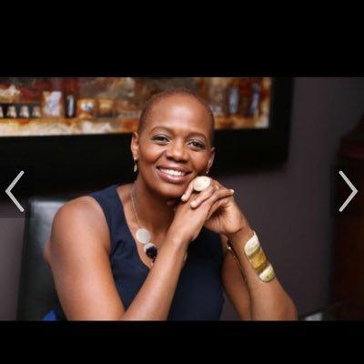 Wanjira Mathai (@MathaiWanjira )