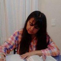 Ana Cristina Ruth Blanco