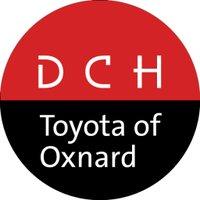 DCH Toyota of Oxnard