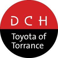 DCH Toyota Torrance