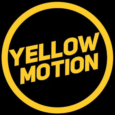 YellowMotion on Twitter: