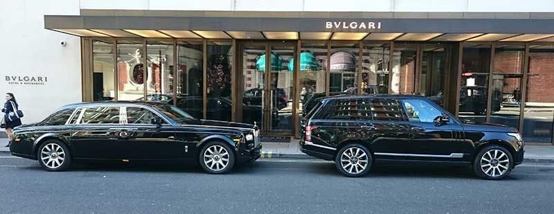 Sk Luxury Services